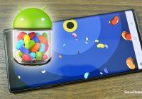 Google Hentikan Play Services Untuk Android Jelly Bean